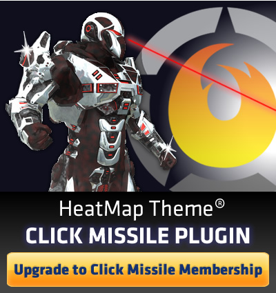 New Click Missile WordPress Ads Plugin